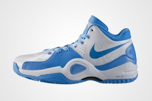 Takehiko Inoue x Nike Air Zoom Brave IV