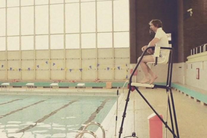 Nike Presents: The Pool
