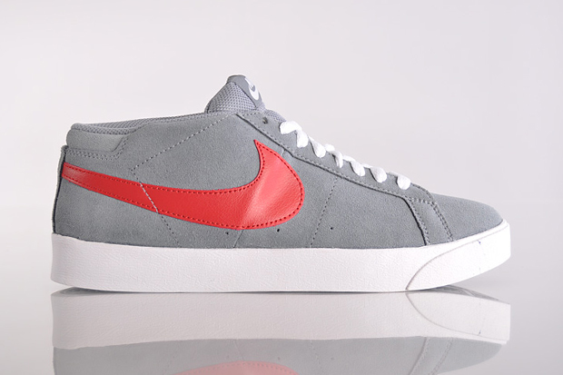 "Nike SB Blazer CS ""Mismatch"""