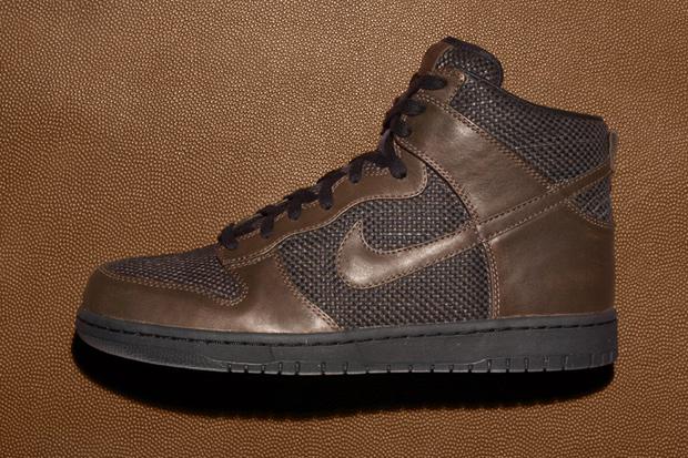 Nike Sportswear Dunk High Premium Maharam