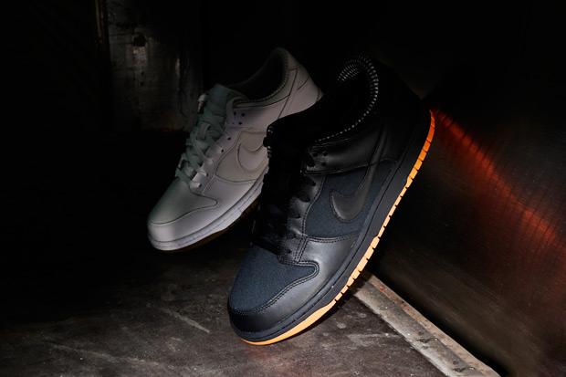 nike sportswear dunk low cl