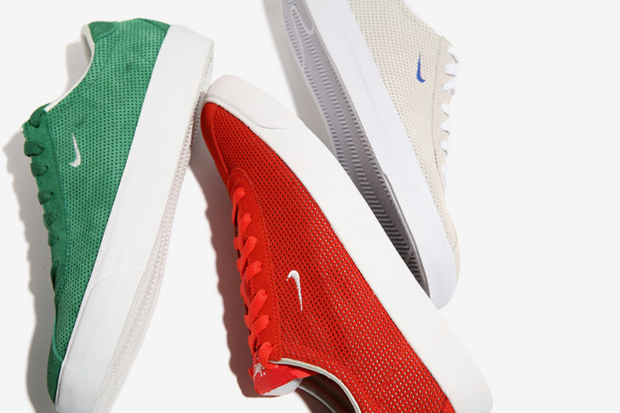 Nike Zoom Match Classic Perforated Pack