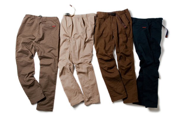nonnative by Gramicci Capsule Collection