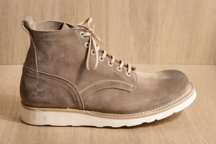 nonnative Hiker Lace-Up Boots