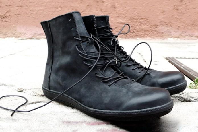 Odyn Vovk Calf Leather Sneaker
