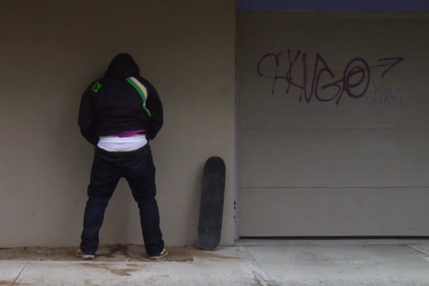 Offthewall.tv: How to Piss in Public (NSFW)