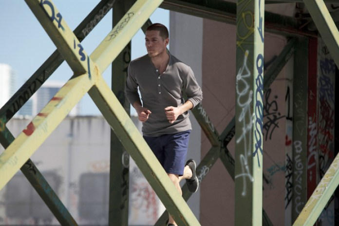 "Outlier 2011 Spring "" A Necessary Escape"" Collection"