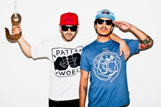 Patta x Woei Capsule Collection