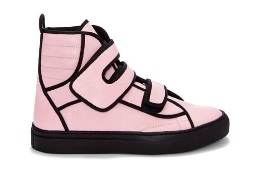 Raf Simons Velcro Sneaker