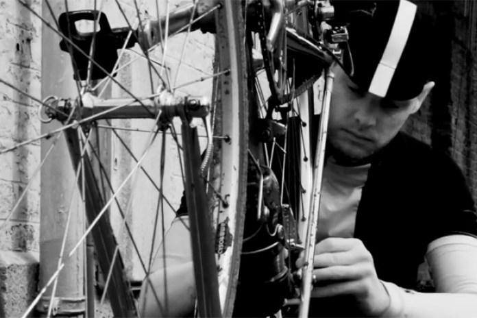 Rapha Cyclists Prepare for Paris-Roubaux