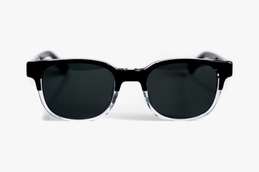 Robert Geller Andreas Sunglasses