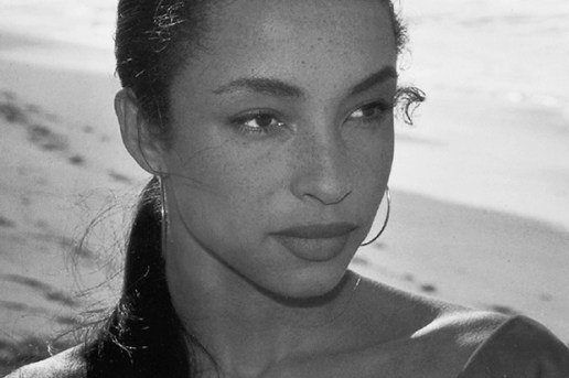 Sade featuring Jay-Z – The Moon and The Sky (Remix)