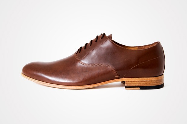 Shipley & Halmos 2011 Fall/Winter Lucien Oxford