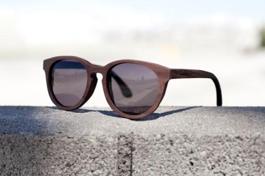 Shwood Oswald Sunglasses