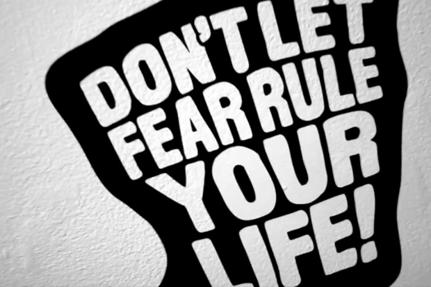 """St. Alfred Presents: """"Don't Let Fear Rule Your Life!"""" Exhibition Video Recap"""