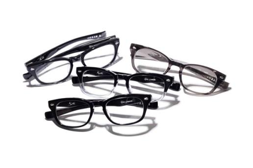 Stussy x Kotake Cyobei Glasses