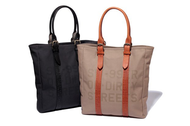 swagger Canvas Tote Bag
