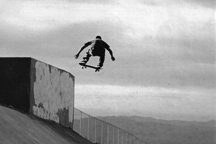 the chrome ball incident: Keith Hufnagel's Favorite Skate Photos of All-Time