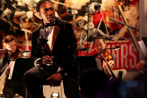 "The Film - Moments with Aloe Blacc, Mihalj ""Miki"" Kekenj and Jaybo"