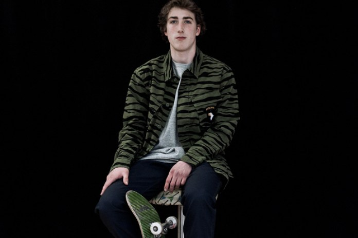 The Hideout 2011 Spring/Summer Lookbook