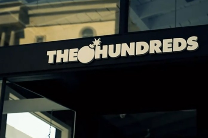 The Hundreds Santa Monica Grand Opening Video