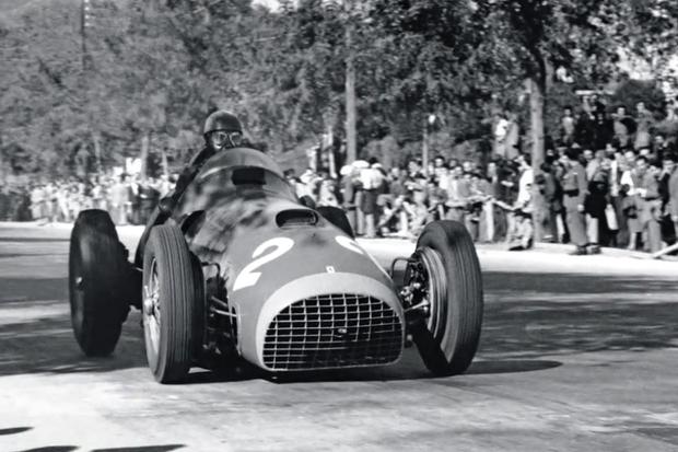 The Official Ferrari Opus