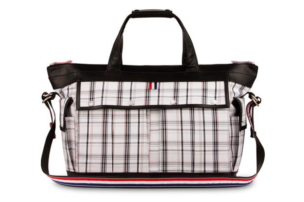 Thom Browne Umbrella Tote