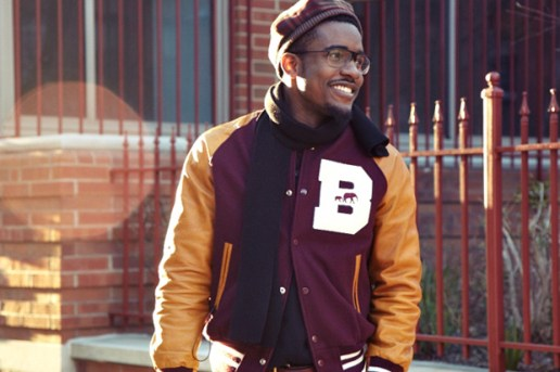 Streetsnaps: Travis Gumbs