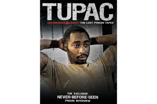 "Tupac ""The Lost Tapes"" Interview"