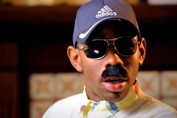 "Tyler, the Creator ""Thurnis Haley"" Promo Video Part 2"