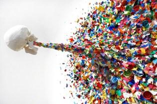 Typoe - Confetti Death