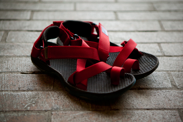 undercover 2011 springsummer sandals