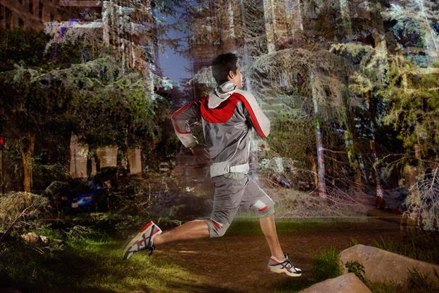 UNDERCOVER x Nike Sportswear GYAKUSOU 2011 Spring/Summer Collection