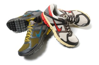UNDERCOVER x Nike Sportswear GYAKUSOU Zoom Structure 14+
