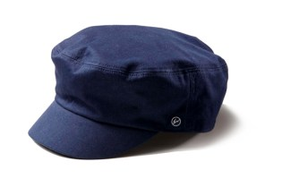 uniform experiment x Kangol Mau Cap