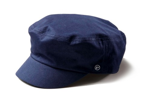 uniform experiment x Kangol Mau Cap