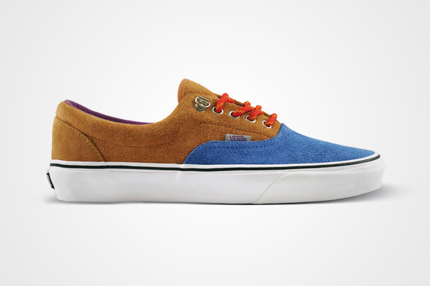 "Offspring x Vans Classic ""Outdoor"" Era"