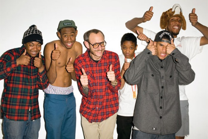 Vice Magazine: What Makes the Best Pet featuring Odd Future & Terry Richardson