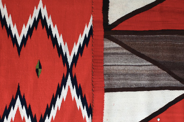 visvim Navajo Blanket Collection