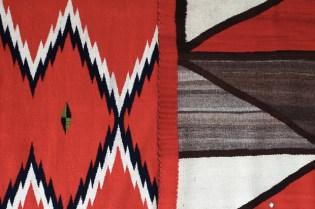 visvim Navajo Blanket Collection