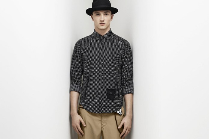 Y-3 2011 Spring/Summer Collection Lookbook