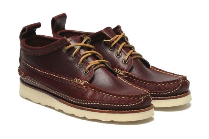 Yuketen Maine Guide Shoe