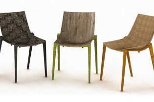 Zartan Chair by Philippe Starck & Eugeni Quitllet