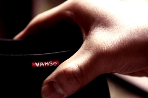 430 x Vans Video