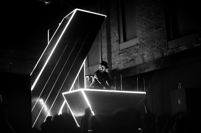 A-Trak: Visual Music