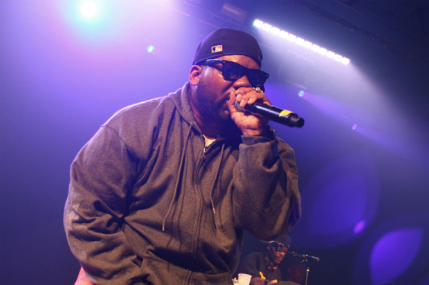 Raekwon featuring DJ Khaled, Game, Pharrell & Busta Rhymes - Rock N Roll (Remix)