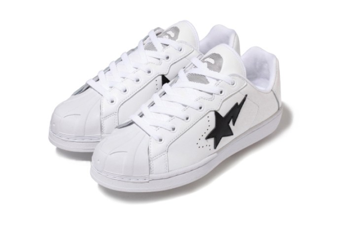 A Bathing Ape ULTRA SKULL STA