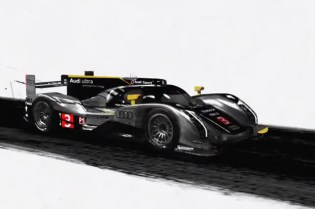"""A Day in the Life of an Audi Driver """"24 Hours of Le Mans"""" - Eliminating luck"""