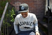 Acapulco Gold 2011 Spring Lookbook