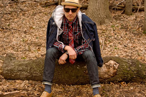 activist eyewear 2011 lookbook